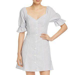 The Fifth Label Striped Minidress